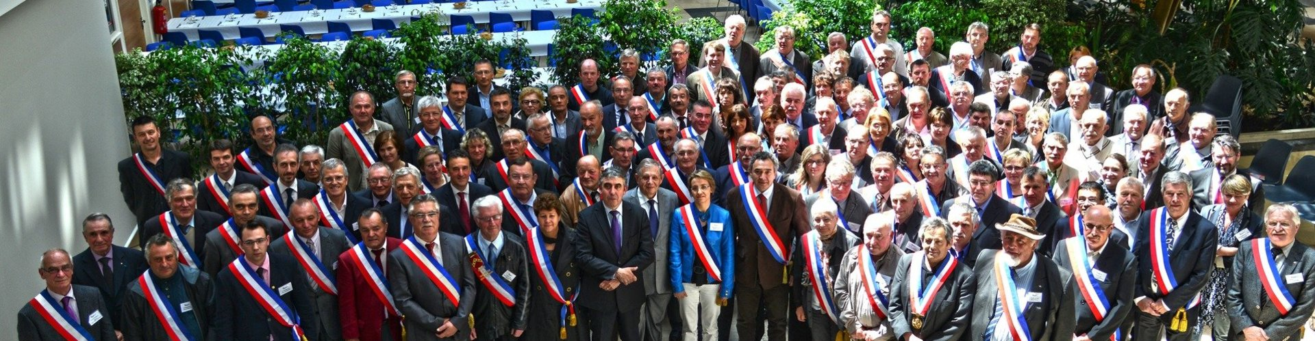 Association des maires du Cantal - AMf15